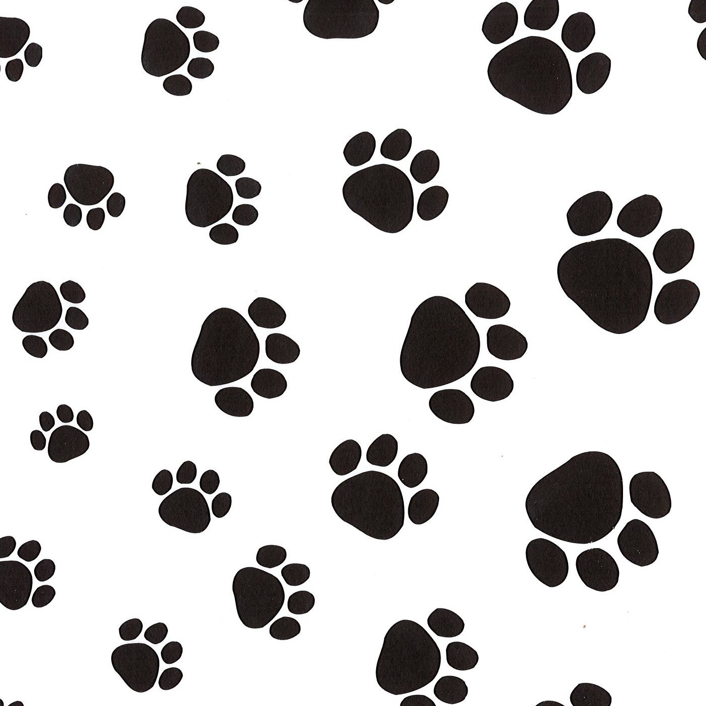 Puppy Paws – Paper Packaging Place