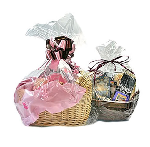 2 Cellophane. 2 Cellophane Roll 70cm Width X 100m Roll Paper Packaging Place · Gift Basket Bags ...