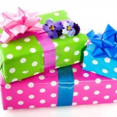 Giftwrap Counterrolls