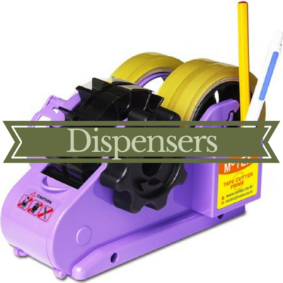 Dispensers, Stands & Gadgets