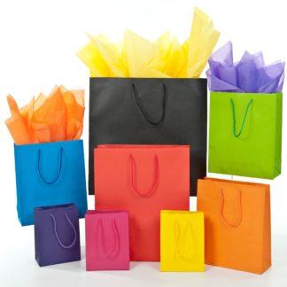 Colour Bags