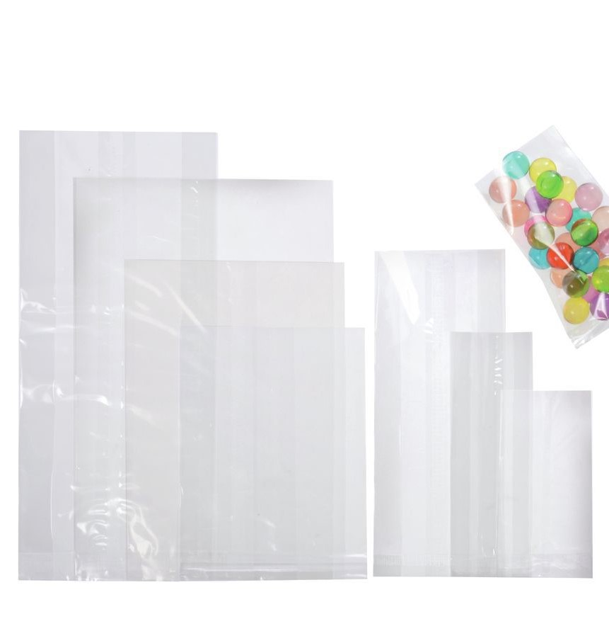 Cellophane Packets